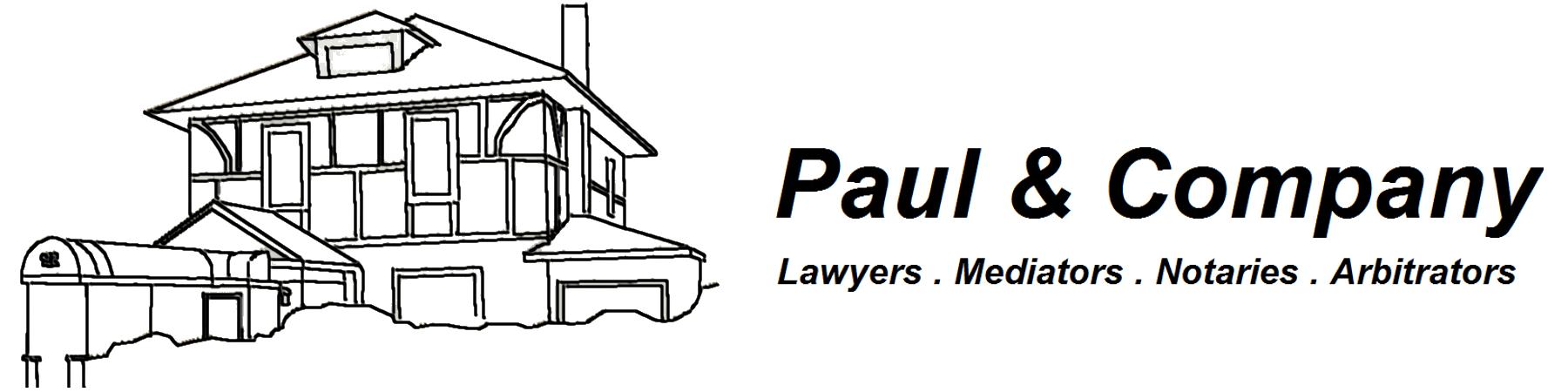 Paul & Company